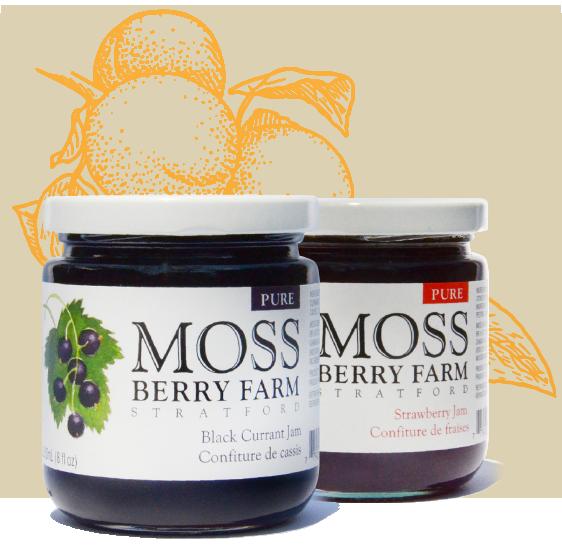 moss berry farm preserves