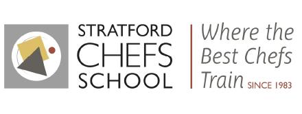 Stratford Chefs School logo