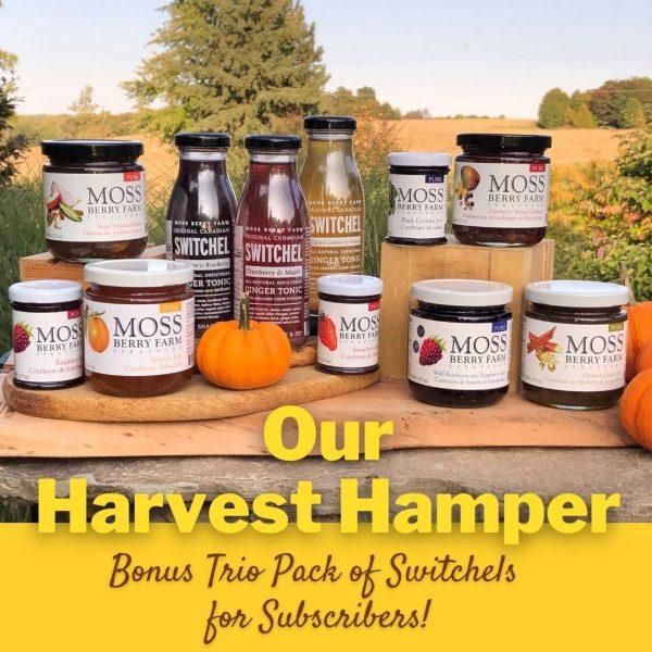 Harvest Hamper