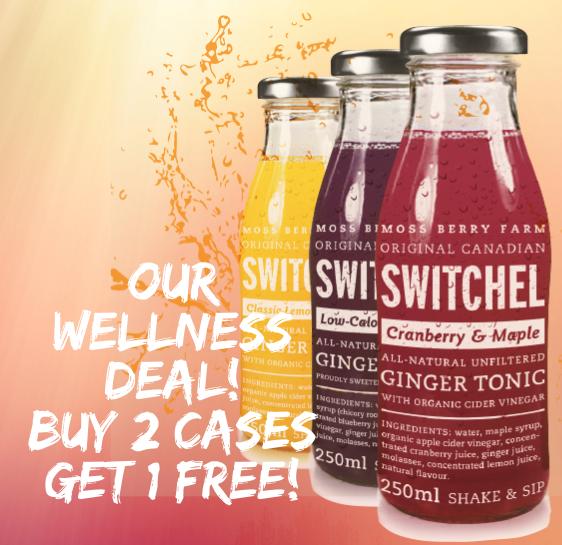 Wellness Deal compressed